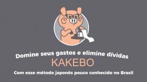 Kakebo finanças dinheiro